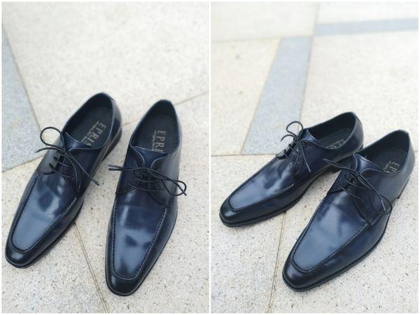 男鞋2018