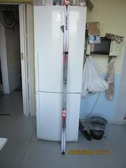 běžky Salamon Escape 6 grip 190cm se šupinama+vázá - titulní fotka