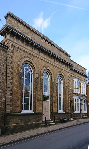 Woodbridge Catholic Church