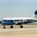 Douglas C-54 by Gerry Rudman