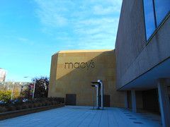 Macy's (Stamford Town Center, Stamford, Connecticut)