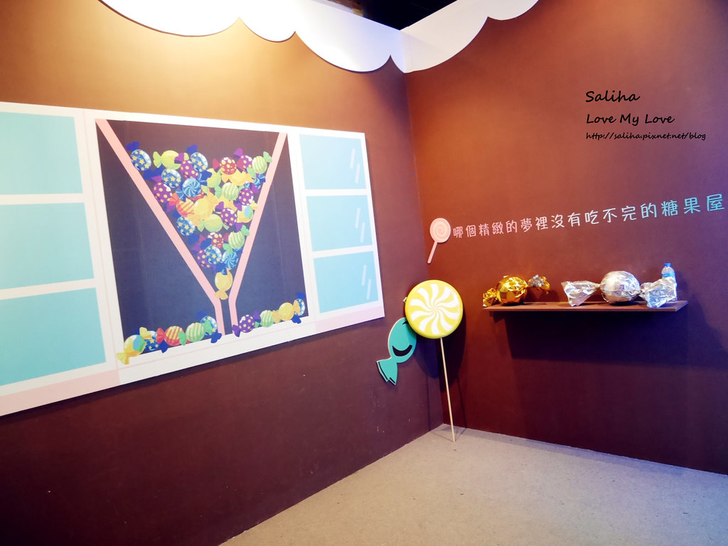 台北一日遊淡水老街附近雨天景點推薦淡水海關碼頭園區 (10)