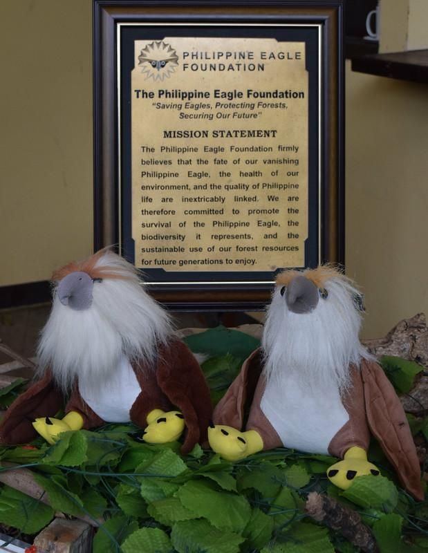 Philippine Eagle Center