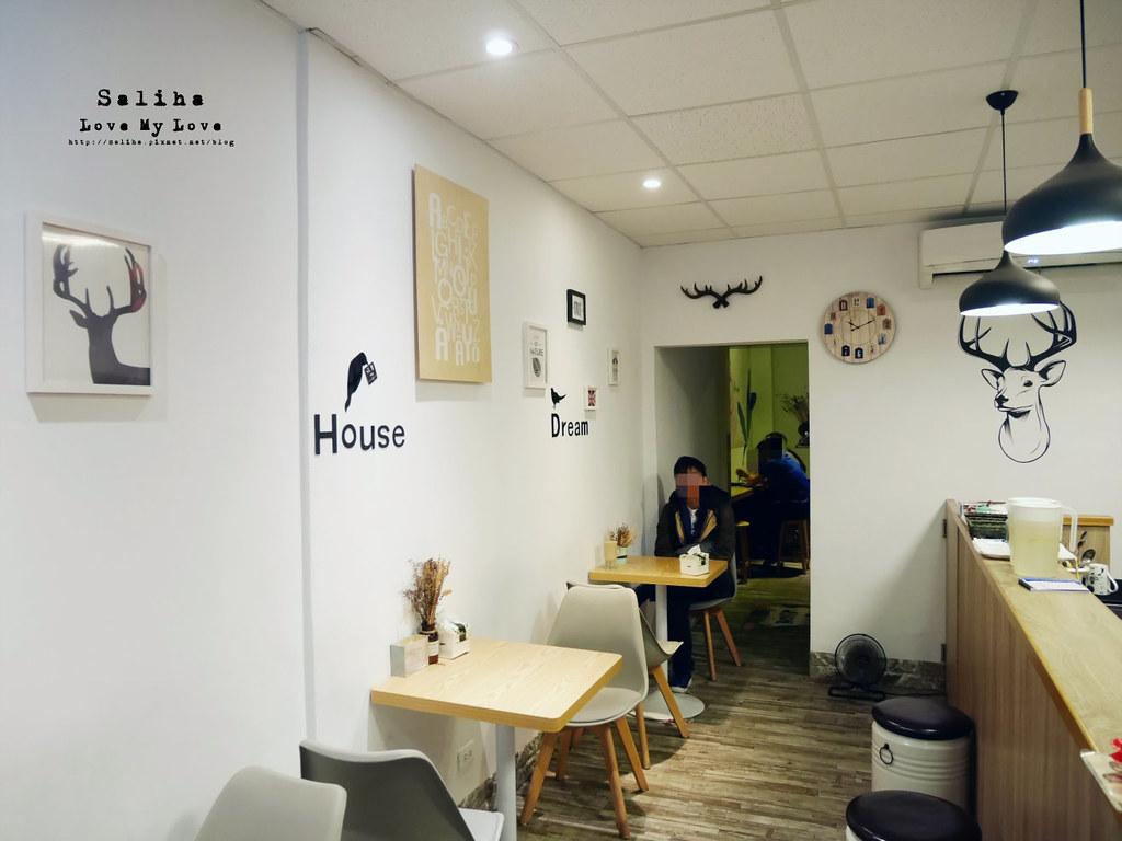 北新路捷運新店區公所站附近咖啡廳早午餐餐廳brunch吃貨ing (3)