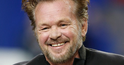 The John Mellencamp Show
