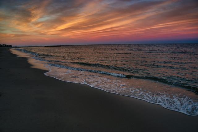 Photo:Painted Sunset By f2 photografia