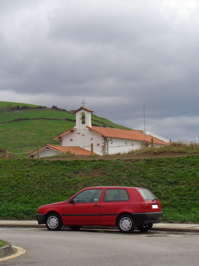 VW GOLF MK3 1.8 CL