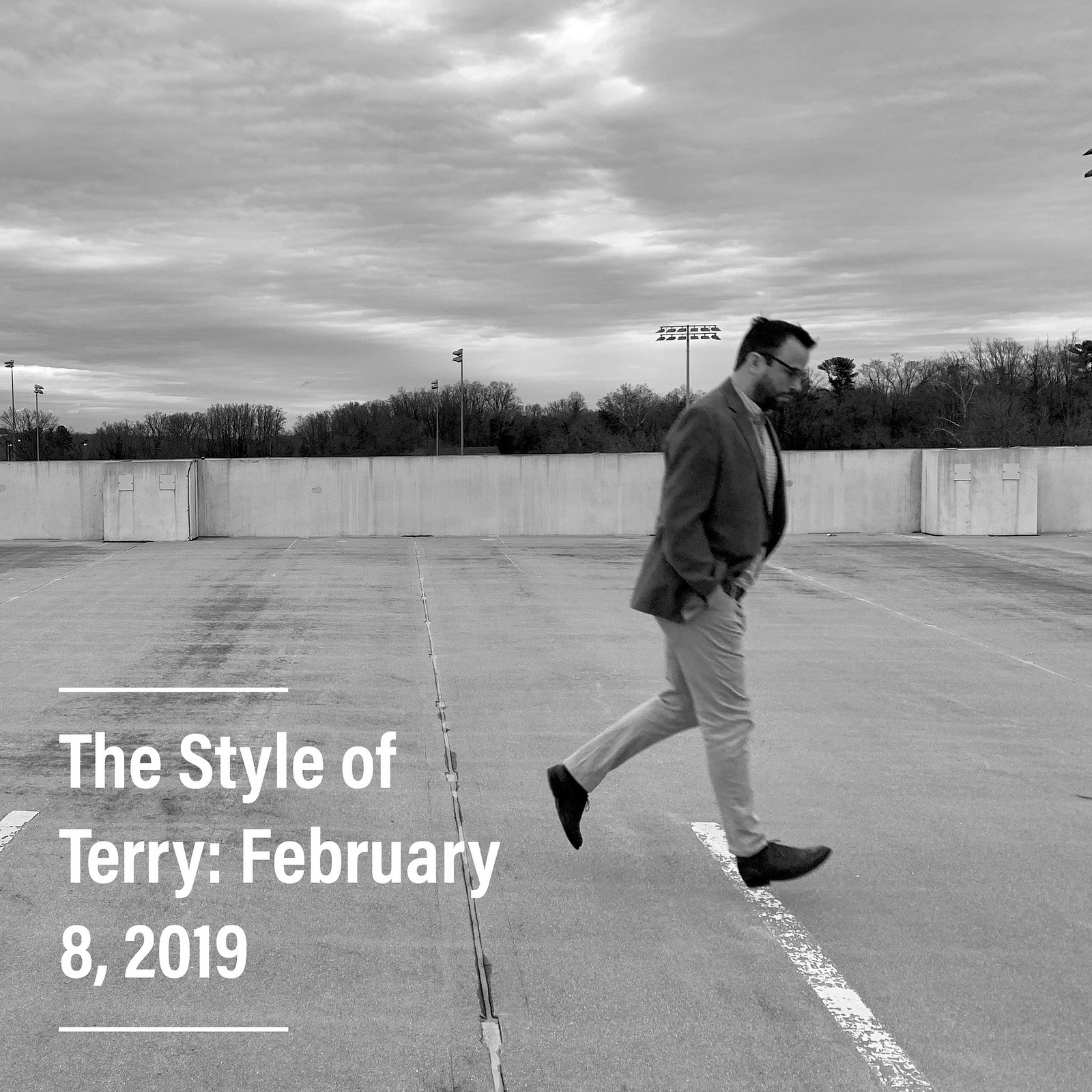 The Style of Terry: 2.8.19