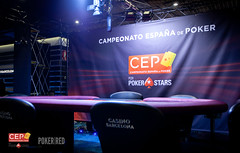 CEP BARCELONA 2019