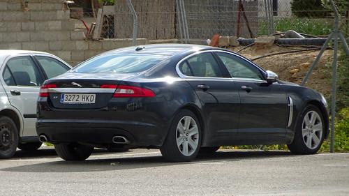 Jaguar XF_04569