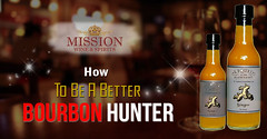 How To Be A Better Bourbon Hunter