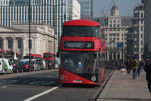 Go-Ahead London LT864 LTZ1864