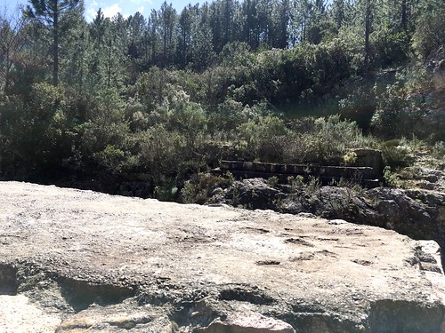 Le pont de la Figa Bona