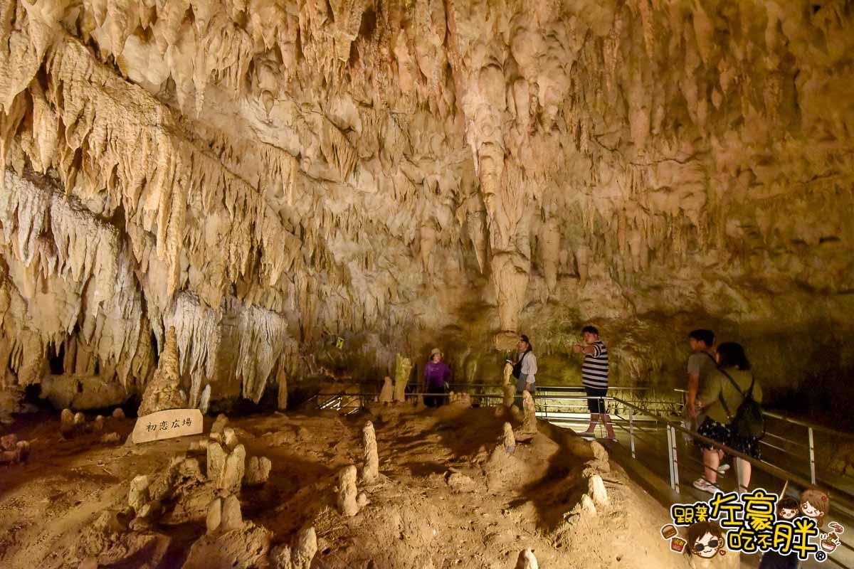 沖繩世界王國村玉泉洞-18