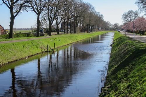 Hoogeveen - Dalen - 1 April 2019