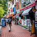 2019 - Singapore - Boat Quay Shophouses