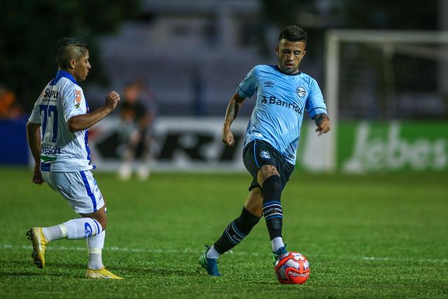 Aimoré x Grêmio - Gauchão 2019 - 23/01/19