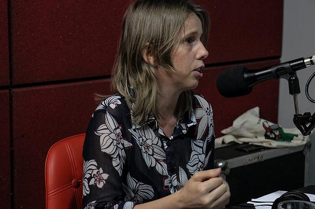 """""""Privatização está por trás do rompimento das barragens"""", diz coordenadora do MAB"""