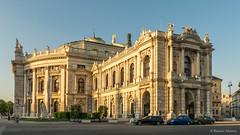 DSC1462 Teatro Nacional de Austria (Hofburgtheater), 1741, Viena