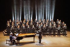 Le choeur de Radio France en concert (Les Gémeaux, Sceaux)