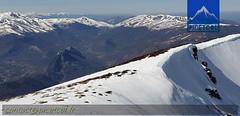 09 - Mont Fourcat - Pic Terbeze 20190224_166