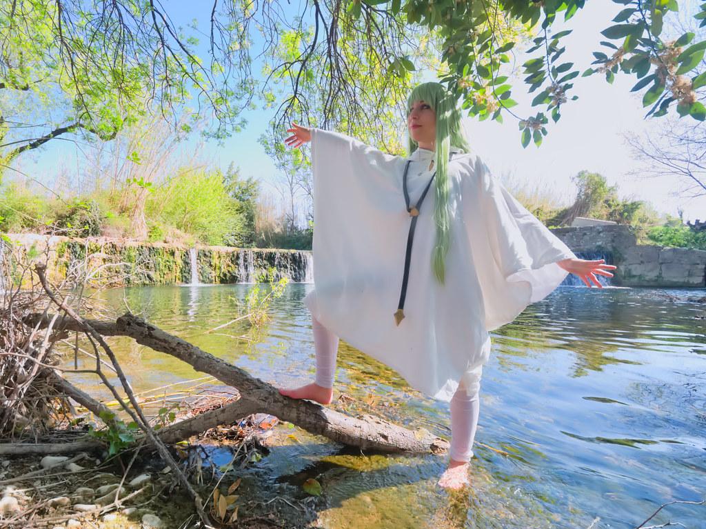 related image - Shooting Enkidu - Fate Grand Order - Sollies -2019-03-24- P1566610