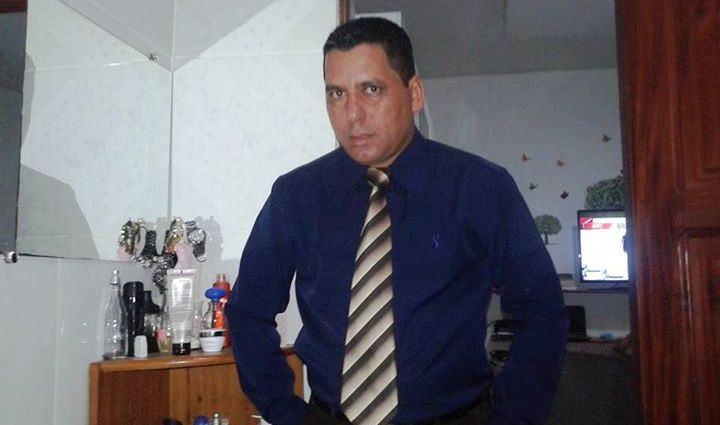 Mensaleiro é candidato a presidente da Câmara de Juruti; eleição é amanhã, Carlos Alberto, vereador Juruti