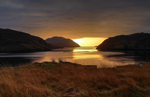 Loch Shipoirt, Outer Hebrides