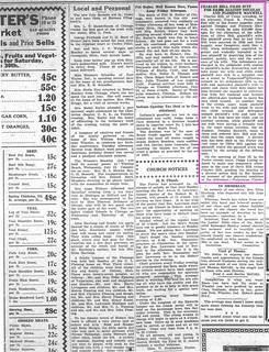 2018-12-22. Hill, News, 6-28-1923