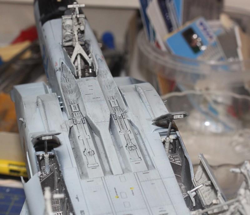 MiG-31B Foxhound, AMK 1/48 - Sida 10 45740895614_d51b307916_c