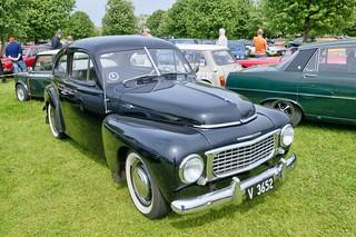Volvo Pv444, 1956 - V3652 - DSC_0965_Balancer