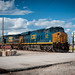 CSX 3153, CSX 7311 by scarbo4