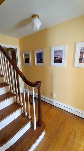 Hallway - January 26, 2019