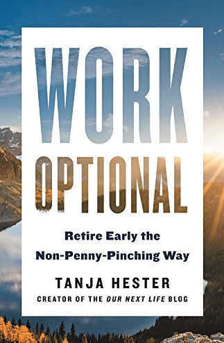 Book review: Work Optional by Tanja Hester