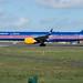TF-ISX Boeing 757-3E7 by Irish251