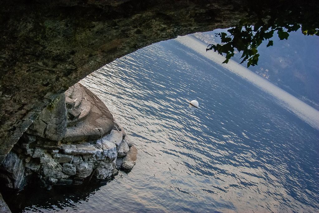 Fine angle on lake Como! 16:50:03 DSC_2174