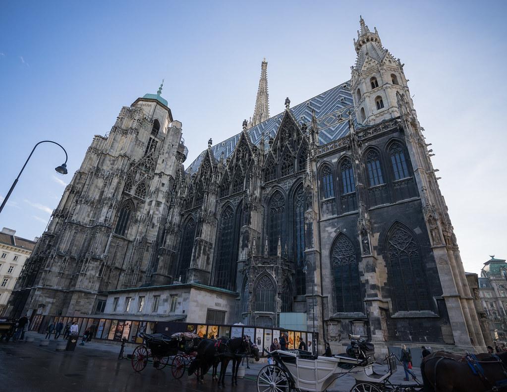 Domkirche St. Stephan