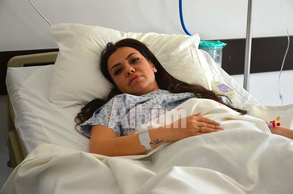 Lara-hastaneye-kaldırıldı