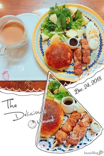 20181224早餐
