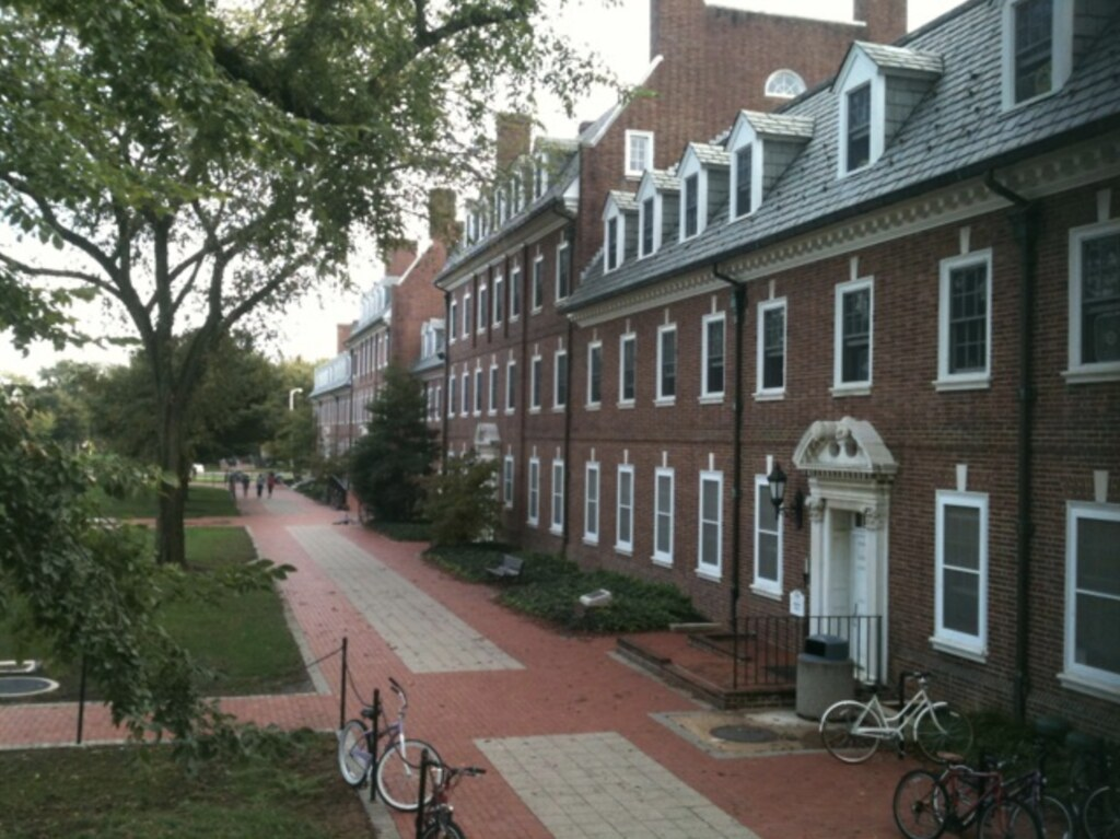 Brown Hall and Sypherd Hall to close for renovations