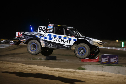 March 16, 2019 - Lucas Oil Off Road Racing Series