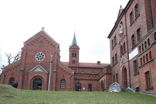15-lecie Sanktuarium św. Józefa w Wadowicach   Abp Marek Jędraszewski, 19.03.2019