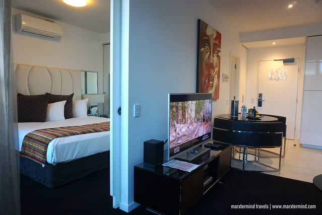 One Bedroom Apartment at The Sebel Melbourne Docklands