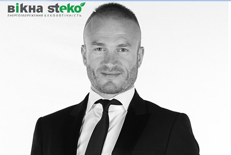 Сергей Положай собственник завода Steko