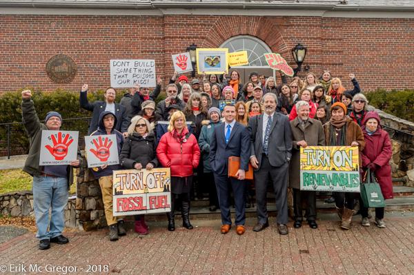 Resist Spectra Climate Trial Verdict