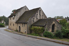 Abadia de Corcelles (Doubs)