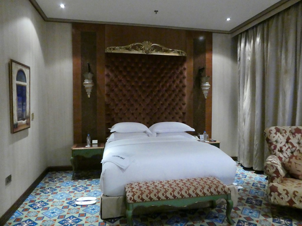 Musheireb Boutique Hotel, Doha