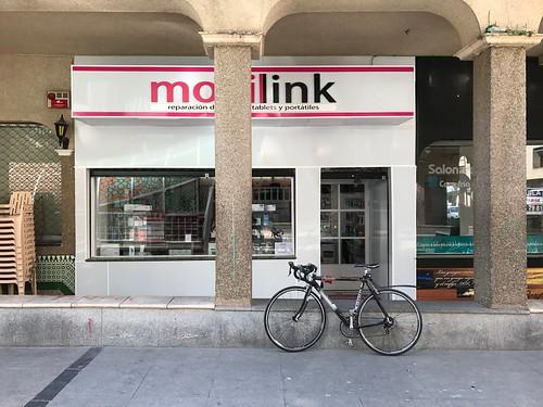 Movilink Martos