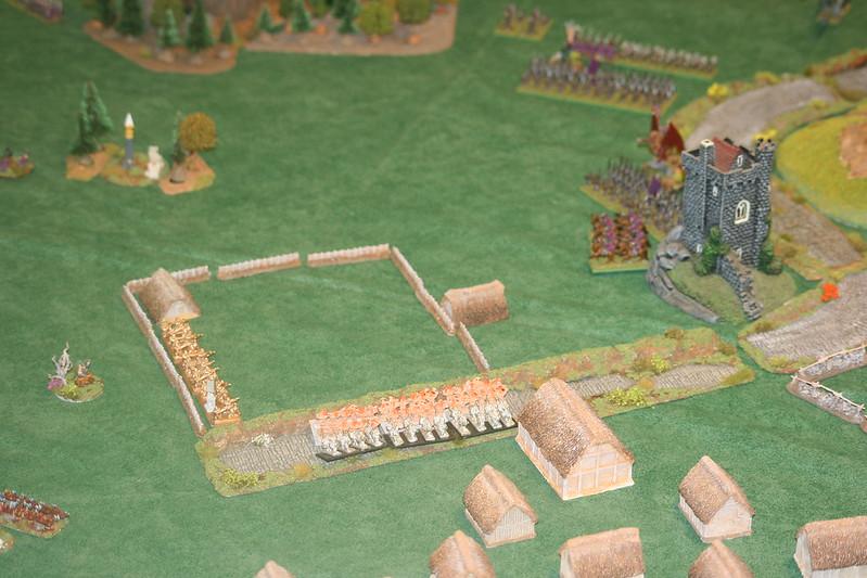 [1300 - Orcs vs elfes Noirs] La bataille des piques maudites 46655074001_e259469b33_c