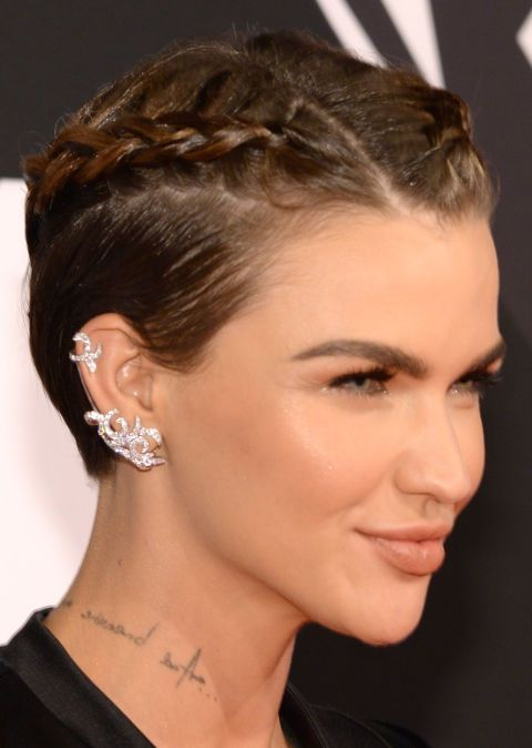2019 BEAUTIFUL BRAIDS HAIRSTYLES, STILL PERFECT FOR ALL OCCASIONS! 4